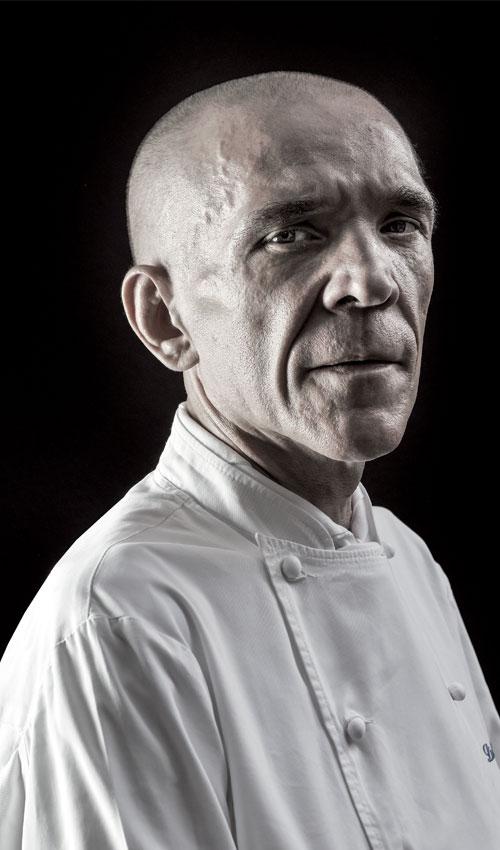 6 maggio Fish&Chef - Lionello Cera - palazzo Arzaga