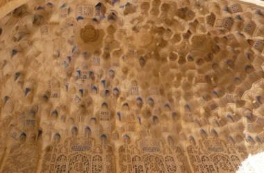 Palais des Nazarides, Alhambra