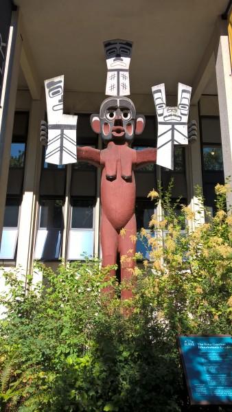 Burke Museum - Seattle