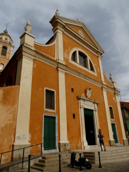 église - Ajaccio