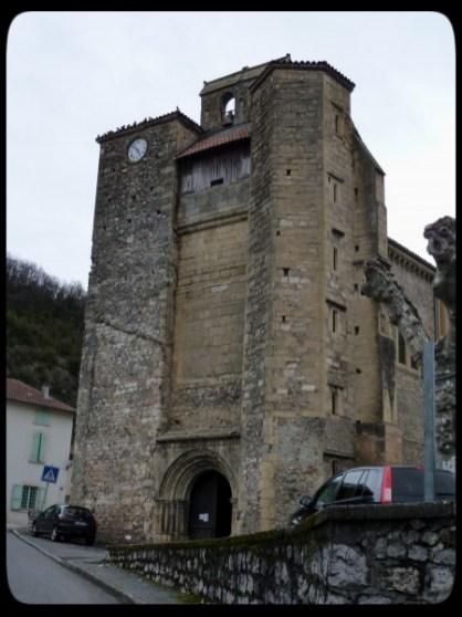 église de Saint-Martory