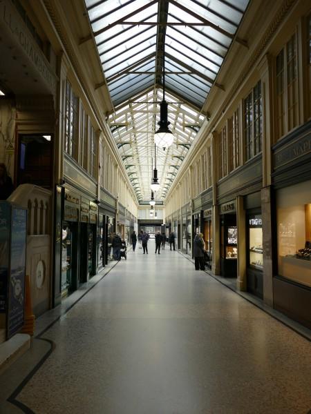 galerie dans Glasgow