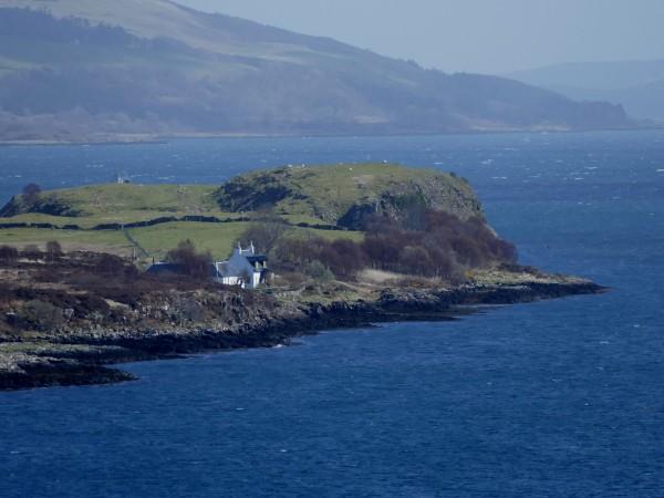 Tobermory - île de Mull (Ecosse)