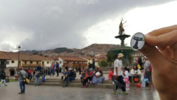 Cusco, Pérou