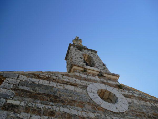 église du Roc de Castellane