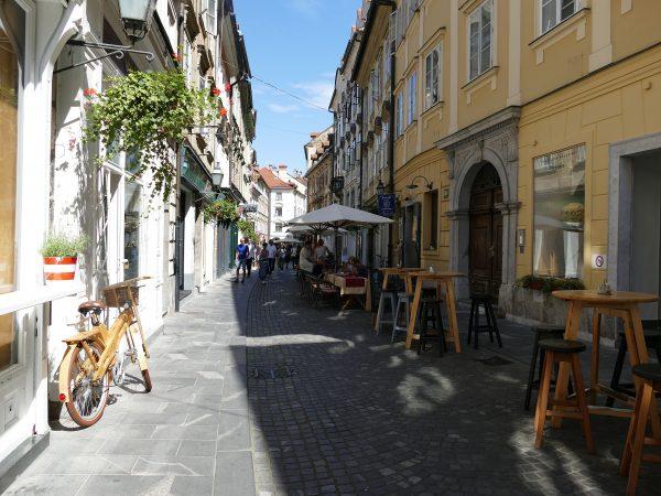 rue Ljubljana