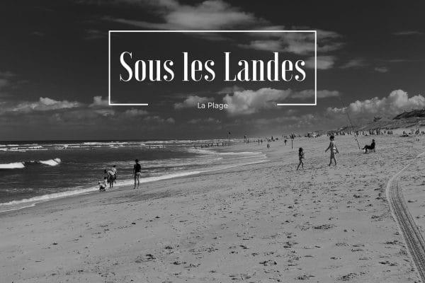 plages landaises