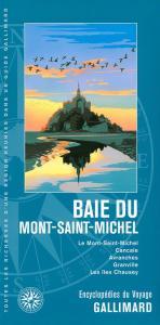 guide baie du mont-saint-michel