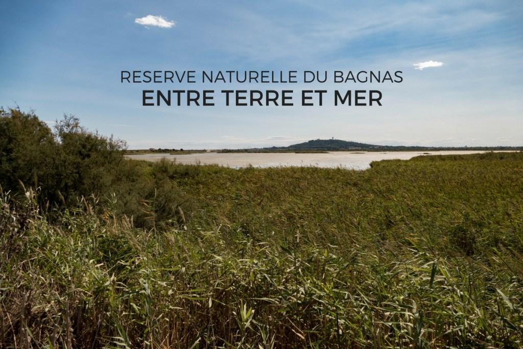 réserve naturelle de Bagnas