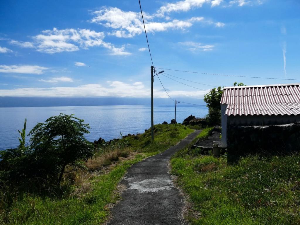 Sao Jorge - Açores