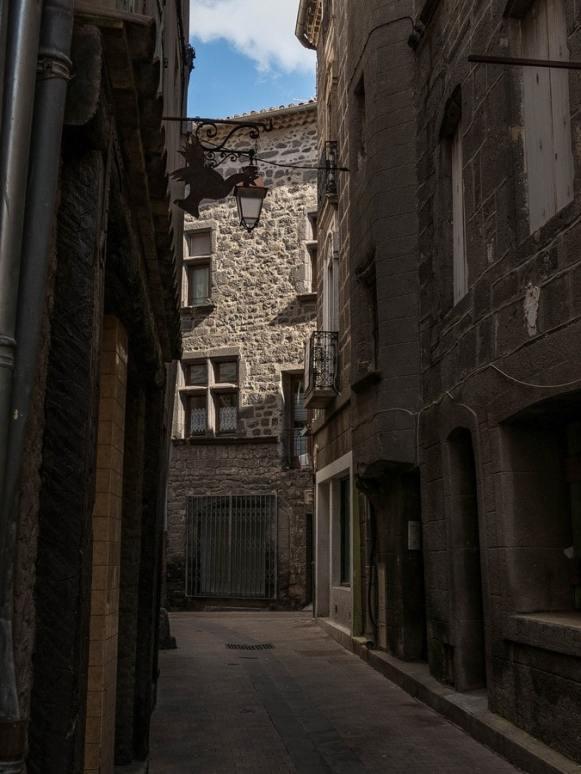 ruelle - Agde