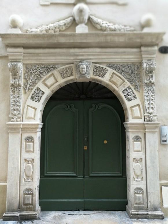 porte Nîmes