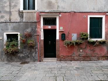 façade venise