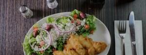 fish and sips menu