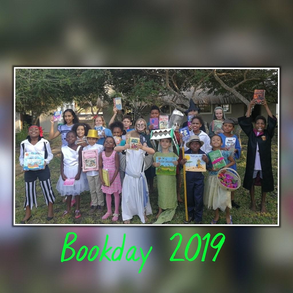 SCA School Blues in Vilankulos