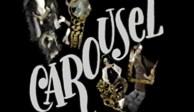 Spunkflakes Carousel