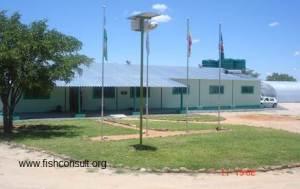 Kamutjonga Inland Fisheries Institute  Namibia (01)
