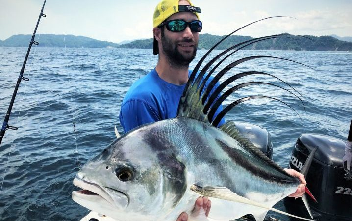 Costa Rica Roosterfish Tournament