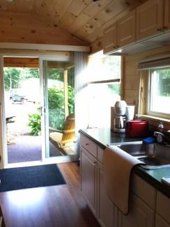 buck kitchen