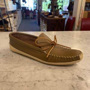 2228 mens canoesole brown