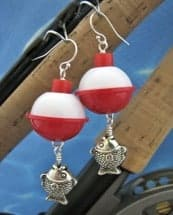 fishing jewelry