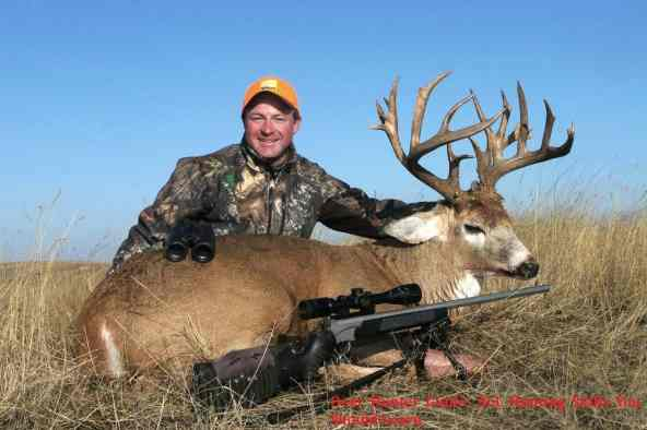 Hunting skills you should learn