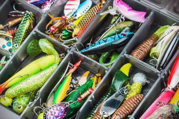 What flies to use pike fishing