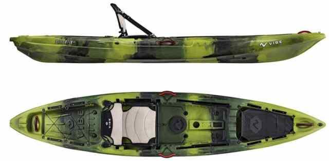 Fishing kayak under 1000 dollar