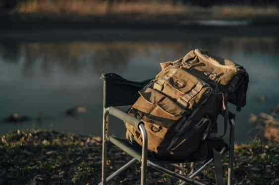 6 Of The Best Fishing Tackle Backpacks