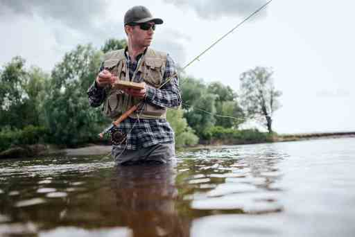 Hunting Vs. Fishing Waders Is There A Difference?