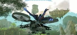 Avatar, juego de estrategia para PSP (review).