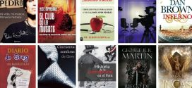 Los 10 libros de facebook