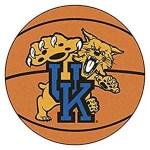 Logo for University of Kentucky Basketball