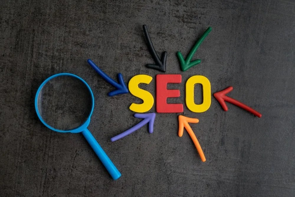 SEO Explained and Simplified