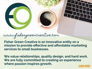 Fisher Green Creative Brand Mission Statement