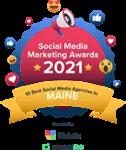 Social Media Marketing Awards 2021