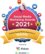 Social Media Marketing Awards 2021