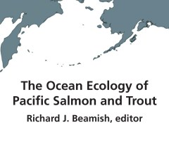Ocean Ecology of Pacific Salmon and Trout image