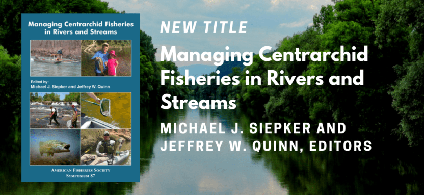 "<a href=""https://fisheries.org/bookstore/all-titles/afs-symposia/54087p/"">New in the Bookstore</a> slide"