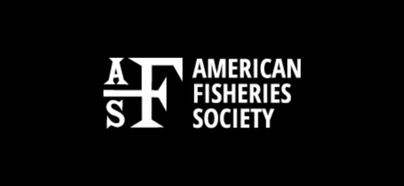 "<a href=""https://fisheries.org/2020/06/the-american-fisheries-society-stands-with-its-members-against-racial-biases-and-injustices/"">Statement on Racial Bias and Injustice</a> slide"