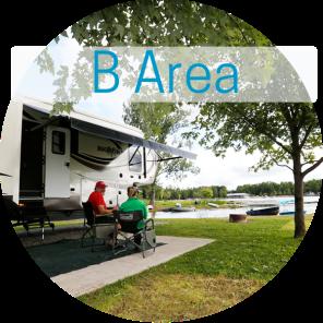 B area
