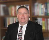 Photo of Pastor Shawn Major
