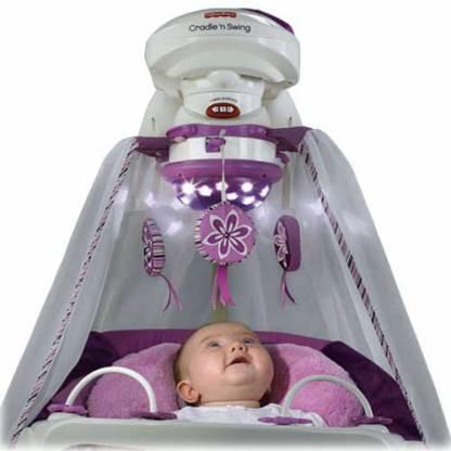 детские качели для малышей конфетка fisher-price на прокат