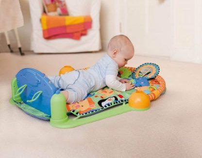 Развивающий коврик «Пианино» Fisher-Price Discover 'N Grow Kick & Play Piano напрокат