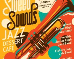 Jazz Cafe – May 5