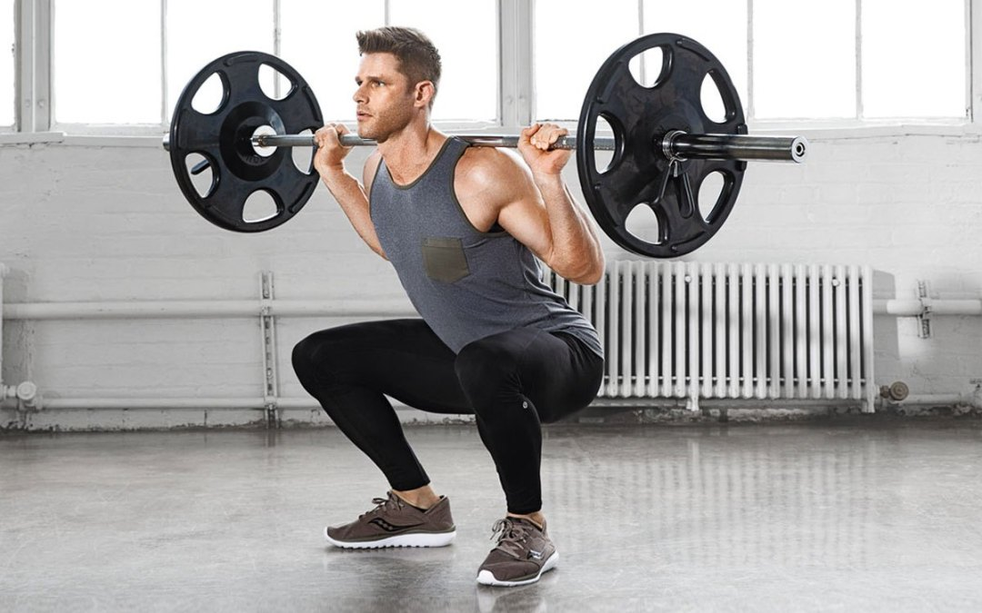 Avoiding Low Back Injuries With Squatting