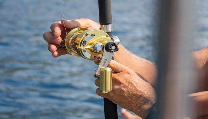 Best Baitcasting Reel for Saltwater