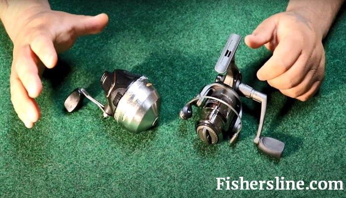 Spinning Vs Spincast Reel Comparison | Learn & Choose the Suitable One