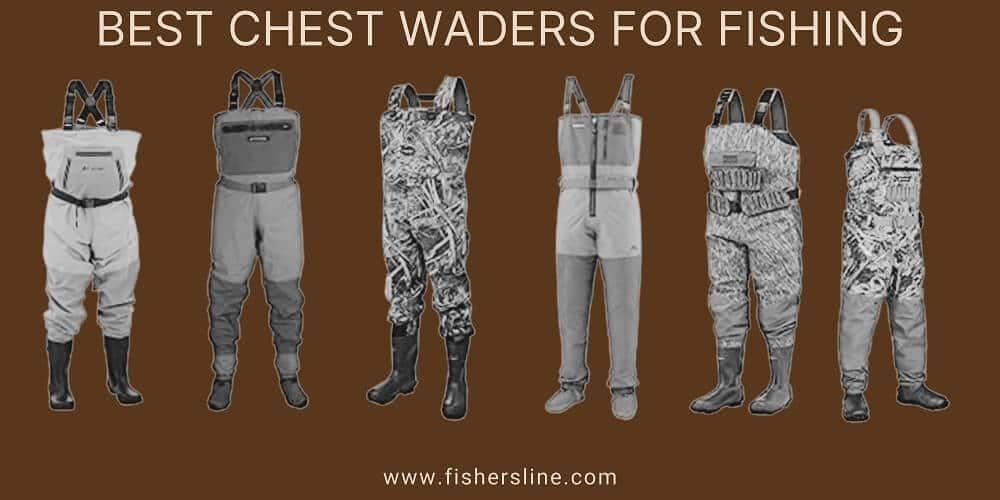Best-Fishing-Waders