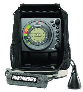 humminbird ice fishing